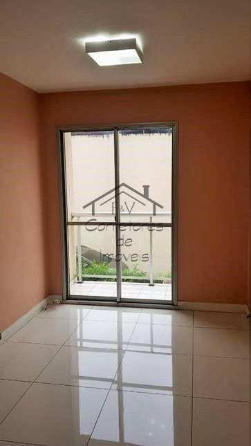 Apartamento à venda Rua São Luiz Gonzaga,São Cristóvão, Rio de Janeiro - R$ 320.000 - FV824 - 7