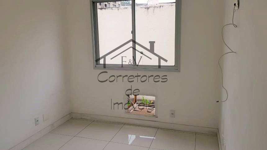 Apartamento à venda Rua São Luiz Gonzaga,São Cristóvão, Rio de Janeiro - R$ 320.000 - FV824 - 15