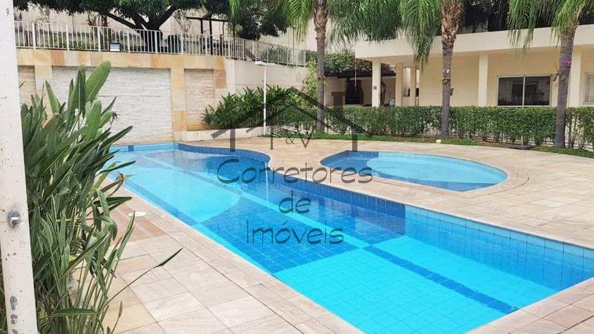 Apartamento à venda Rua São Luiz Gonzaga,São Cristóvão, Rio de Janeiro - R$ 320.000 - FV824 - 16