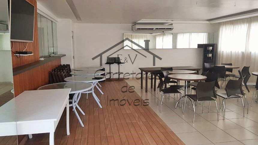 Apartamento à venda Rua São Luiz Gonzaga,São Cristóvão, Rio de Janeiro - R$ 320.000 - FV824 - 20