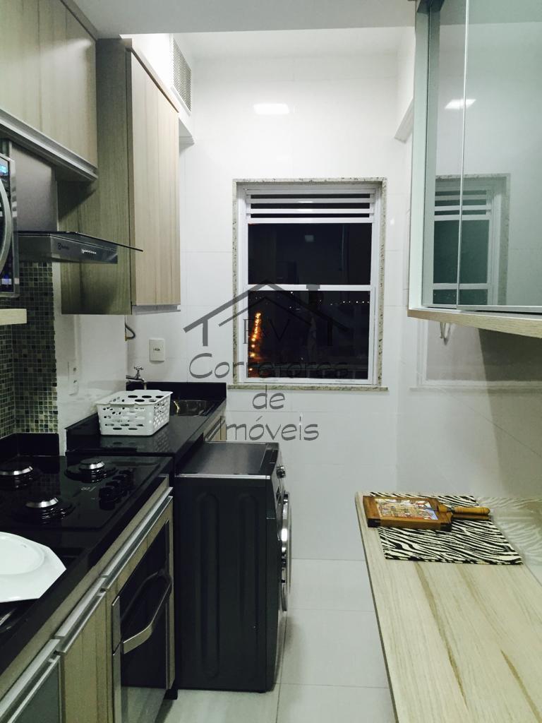 Apartamento para venda, Vila da Penha, Rio de Janeiro, RJ - FV827 - 7