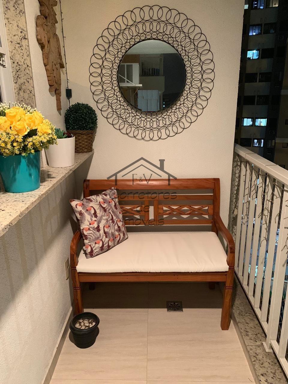 Apartamento para venda, Vila da Penha, Rio de Janeiro, RJ - FV827 - 8