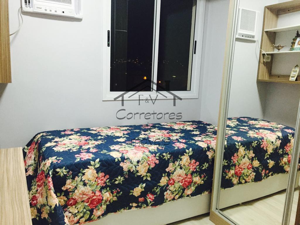 Apartamento para venda, Vila da Penha, Rio de Janeiro, RJ - FV827 - 14