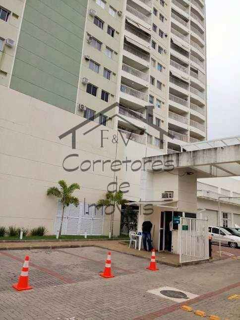 Apartamento à venda Rua Bernardo Taveira,Vicente de Carvalho, zona norte,Rio de Janeiro - R$ 340.000 - FV739 - 2