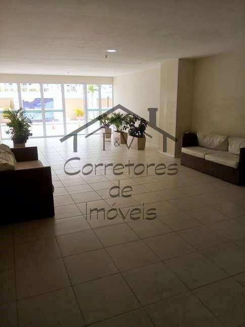Apartamento à venda Rua Bernardo Taveira,Vicente de Carvalho, zona norte,Rio de Janeiro - R$ 340.000 - FV739 - 4