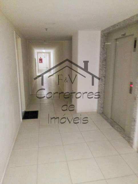 Apartamento à venda Rua Bernardo Taveira,Vicente de Carvalho, zona norte,Rio de Janeiro - R$ 340.000 - FV739 - 5