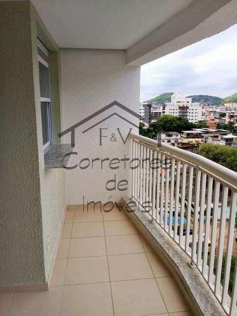 Apartamento à venda Rua Bernardo Taveira,Vicente de Carvalho, zona norte,Rio de Janeiro - R$ 340.000 - FV739 - 9