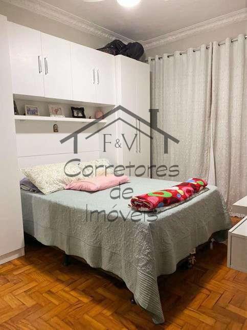Apartamento à venda Estrada da Água Grande,Vista Alegre, zona norte,Rio de Janeiro - R$ 215.000 - FV755 - 1