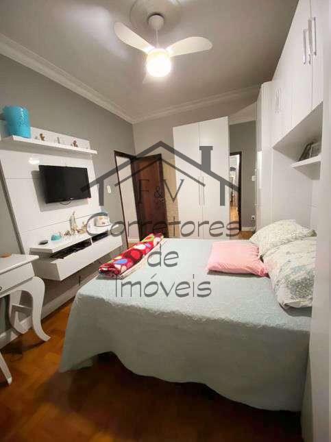 Apartamento à venda Estrada da Água Grande,Vista Alegre, zona norte,Rio de Janeiro - R$ 215.000 - FV755 - 5