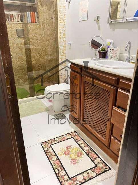 Apartamento à venda Estrada da Água Grande,Vista Alegre, zona norte,Rio de Janeiro - R$ 215.000 - FV755 - 8