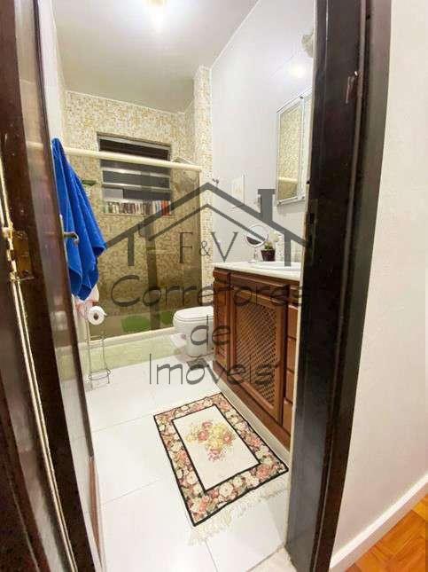 Apartamento à venda Estrada da Água Grande,Vista Alegre, zona norte,Rio de Janeiro - R$ 215.000 - FV755 - 9
