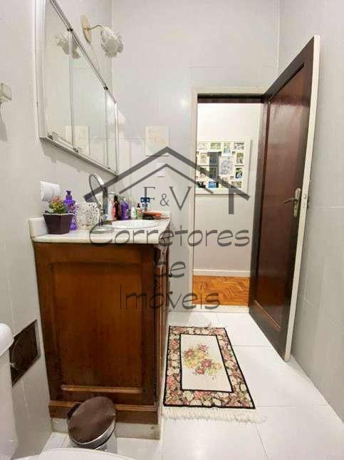 Apartamento à venda Estrada da Água Grande,Vista Alegre, zona norte,Rio de Janeiro - R$ 215.000 - FV755 - 10