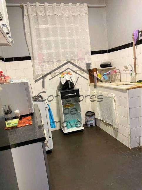 Apartamento à venda Estrada da Água Grande,Vista Alegre, zona norte,Rio de Janeiro - R$ 215.000 - FV755 - 14
