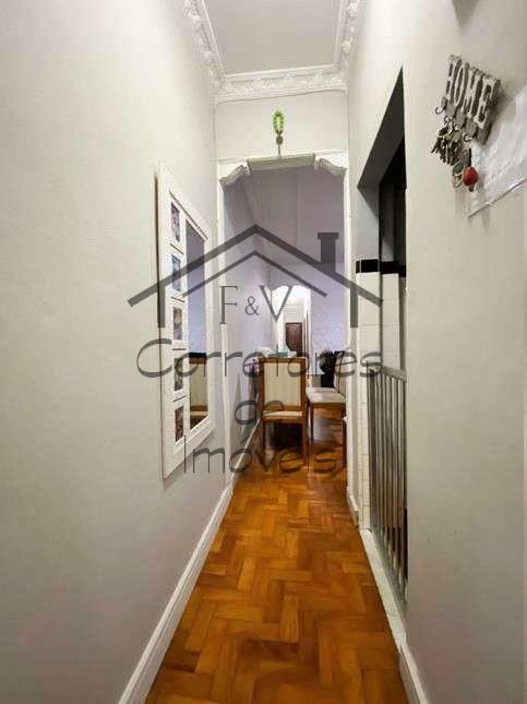 Apartamento à venda Estrada da Água Grande,Vista Alegre, zona norte,Rio de Janeiro - R$ 215.000 - FV755 - 17