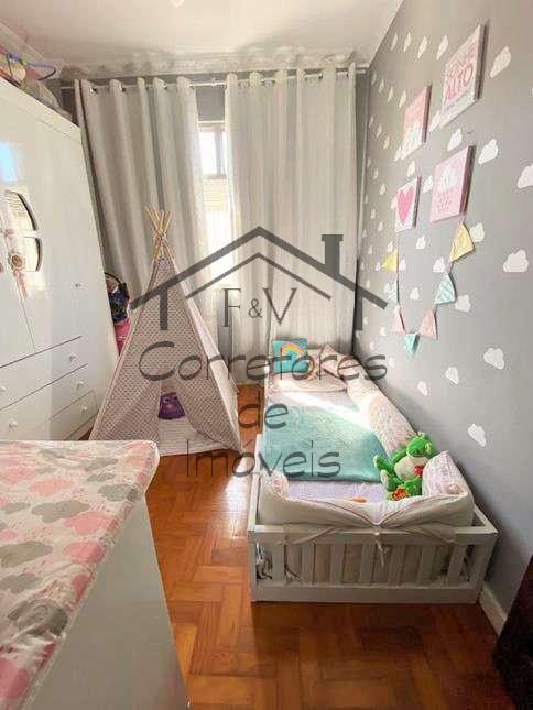 Apartamento à venda Estrada da Água Grande,Vista Alegre, zona norte,Rio de Janeiro - R$ 215.000 - FV755 - 19