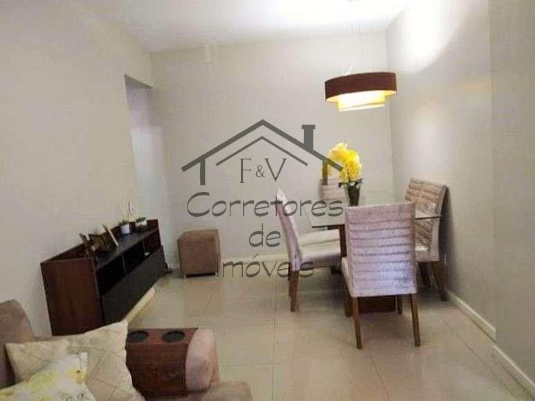 Apartamento à venda Rua Ministro Ribeiro da Costa,Cordovil, zona norte,Rio de Janeiro - R$ 165.000 - FV723 - 1