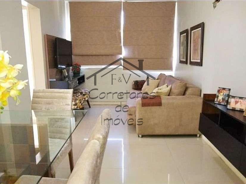 Apartamento à venda Rua Ministro Ribeiro da Costa,Cordovil, zona norte,Rio de Janeiro - R$ 165.000 - FV723 - 2