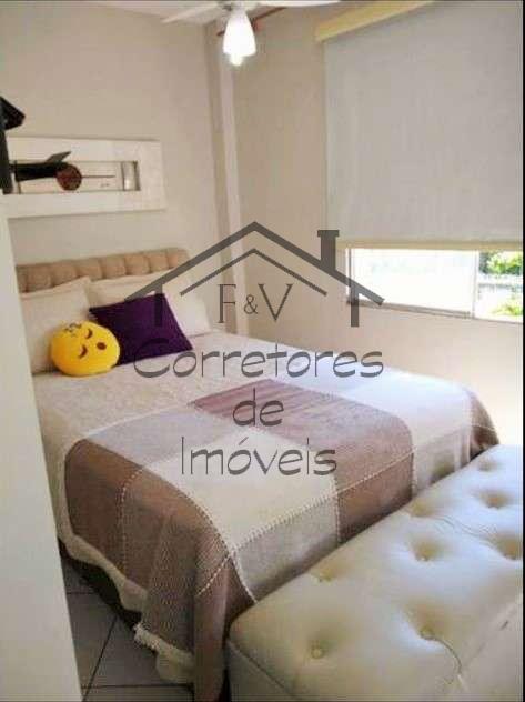 Apartamento à venda Rua Ministro Ribeiro da Costa,Cordovil, zona norte,Rio de Janeiro - R$ 165.000 - FV723 - 8