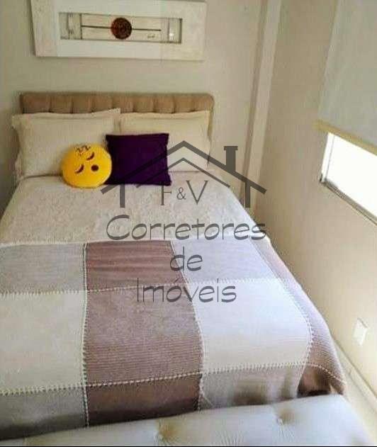 Apartamento à venda Rua Ministro Ribeiro da Costa,Cordovil, zona norte,Rio de Janeiro - R$ 165.000 - FV723 - 10