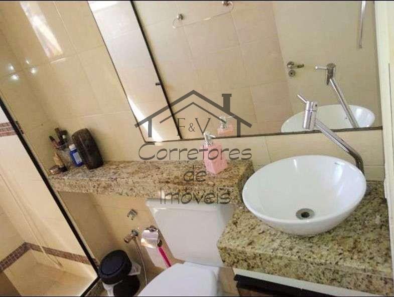 Apartamento à venda Rua Ministro Ribeiro da Costa,Cordovil, zona norte,Rio de Janeiro - R$ 165.000 - FV723 - 11