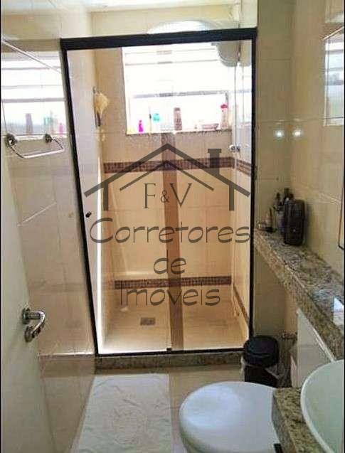 Apartamento à venda Rua Ministro Ribeiro da Costa,Cordovil, zona norte,Rio de Janeiro - R$ 165.000 - FV723 - 12