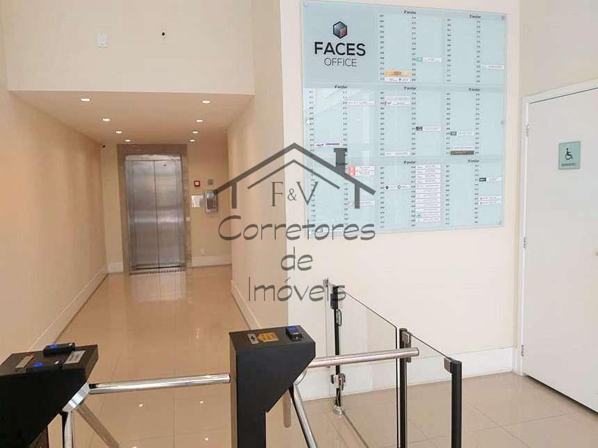 Sala Comercial para venda, Penha, Rio de Janeiro, RJ - FV753 - 3