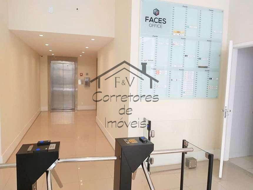 Sala Comercial para venda, Penha, Rio de Janeiro, RJ - FV753 - 4