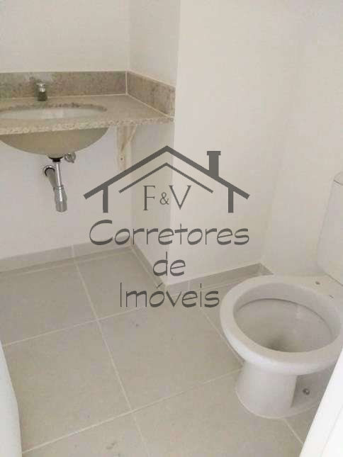 Sala Comercial para venda, Penha, Rio de Janeiro, RJ - FV753 - 13