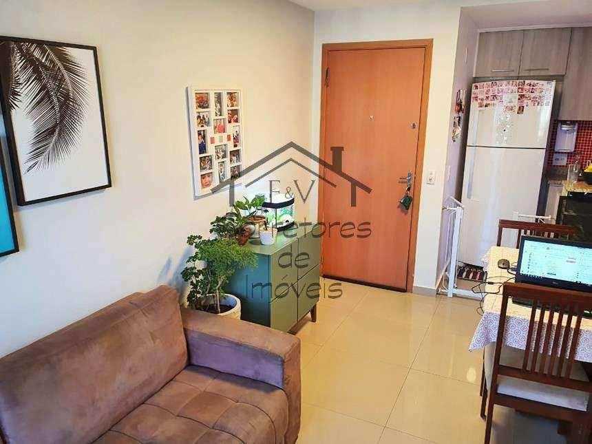 Apartamento à venda Avenida Ernani Cardoso,Cascadura, zona norte,Rio de Janeiro - R$ 245.000 - FV728 - 2