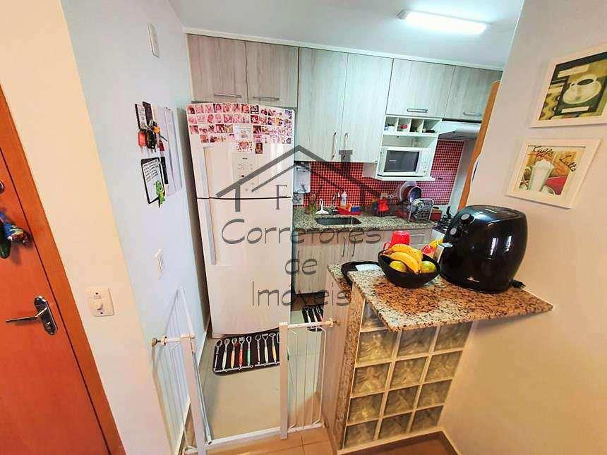 Apartamento à venda Avenida Ernani Cardoso,Cascadura, zona norte,Rio de Janeiro - R$ 245.000 - FV728 - 5