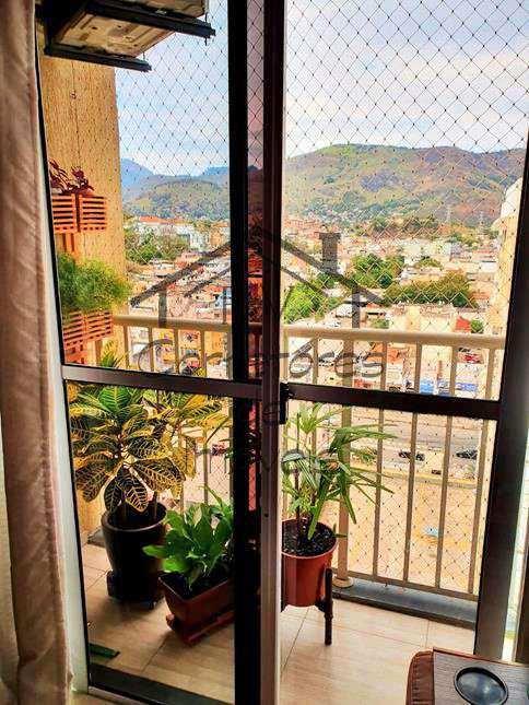 Apartamento à venda Avenida Ernani Cardoso,Cascadura, zona norte,Rio de Janeiro - R$ 245.000 - FV728 - 6