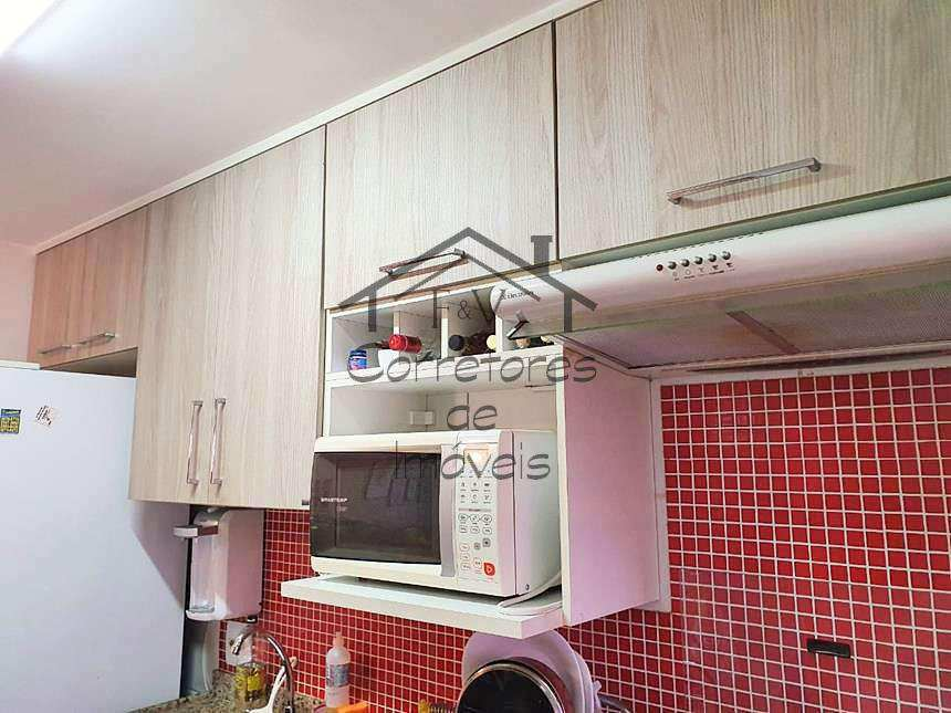 Apartamento à venda Avenida Ernani Cardoso,Cascadura, zona norte,Rio de Janeiro - R$ 245.000 - FV728 - 9
