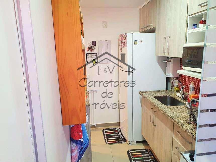 Apartamento à venda Avenida Ernani Cardoso,Cascadura, zona norte,Rio de Janeiro - R$ 245.000 - FV728 - 10