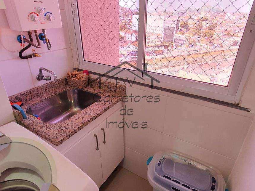 Apartamento à venda Avenida Ernani Cardoso,Cascadura, zona norte,Rio de Janeiro - R$ 245.000 - FV728 - 11