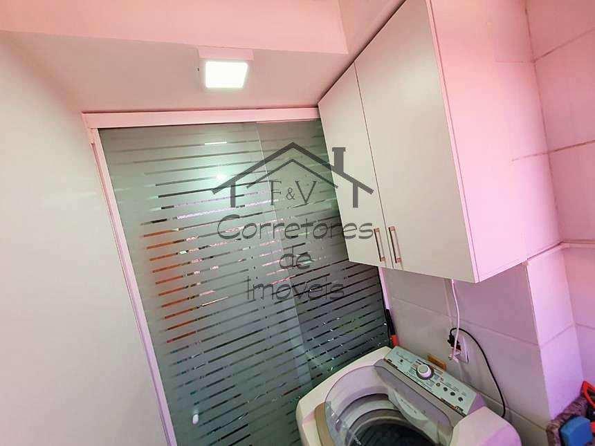 Apartamento à venda Avenida Ernani Cardoso,Cascadura, zona norte,Rio de Janeiro - R$ 245.000 - FV728 - 12