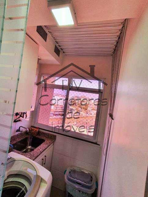 Apartamento à venda Avenida Ernani Cardoso,Cascadura, zona norte,Rio de Janeiro - R$ 245.000 - FV728 - 13
