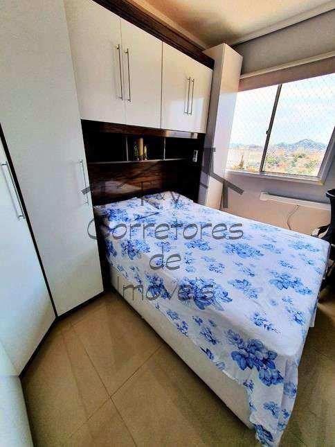 Apartamento à venda Avenida Ernani Cardoso,Cascadura, zona norte,Rio de Janeiro - R$ 245.000 - FV728 - 15