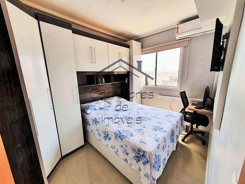 Apartamento à venda Avenida Ernani Cardoso,Cascadura, zona norte,Rio de Janeiro - R$ 245.000 - FV728 - 16