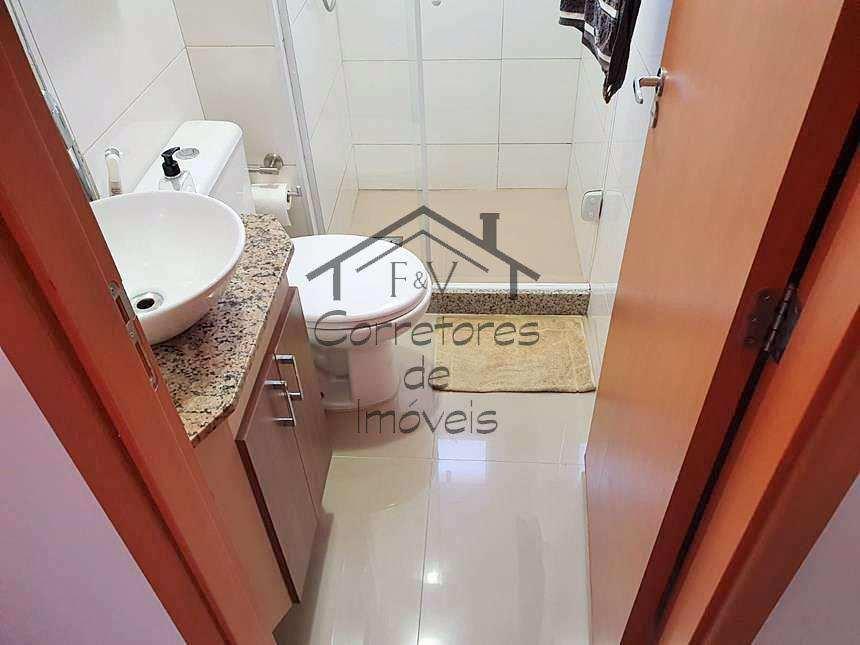 Apartamento à venda Avenida Ernani Cardoso,Cascadura, zona norte,Rio de Janeiro - R$ 245.000 - FV728 - 17