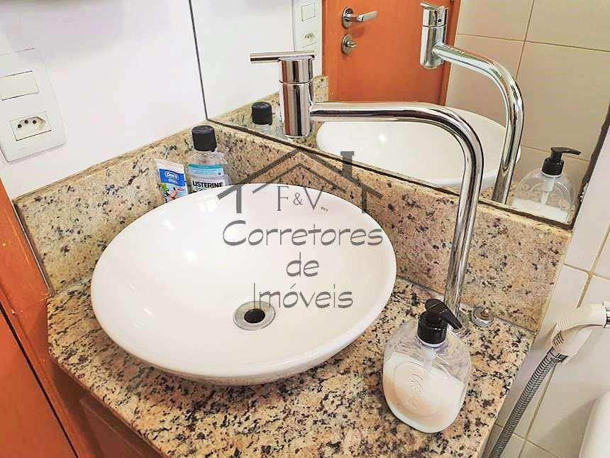 Apartamento à venda Avenida Ernani Cardoso,Cascadura, zona norte,Rio de Janeiro - R$ 245.000 - FV728 - 19