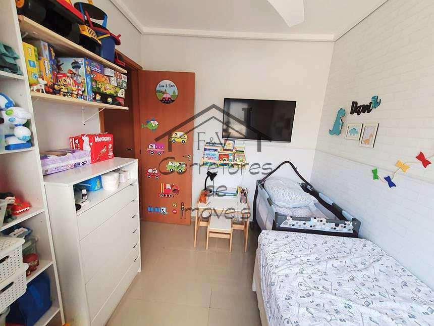 Apartamento à venda Avenida Ernani Cardoso,Cascadura, zona norte,Rio de Janeiro - R$ 245.000 - FV728 - 21