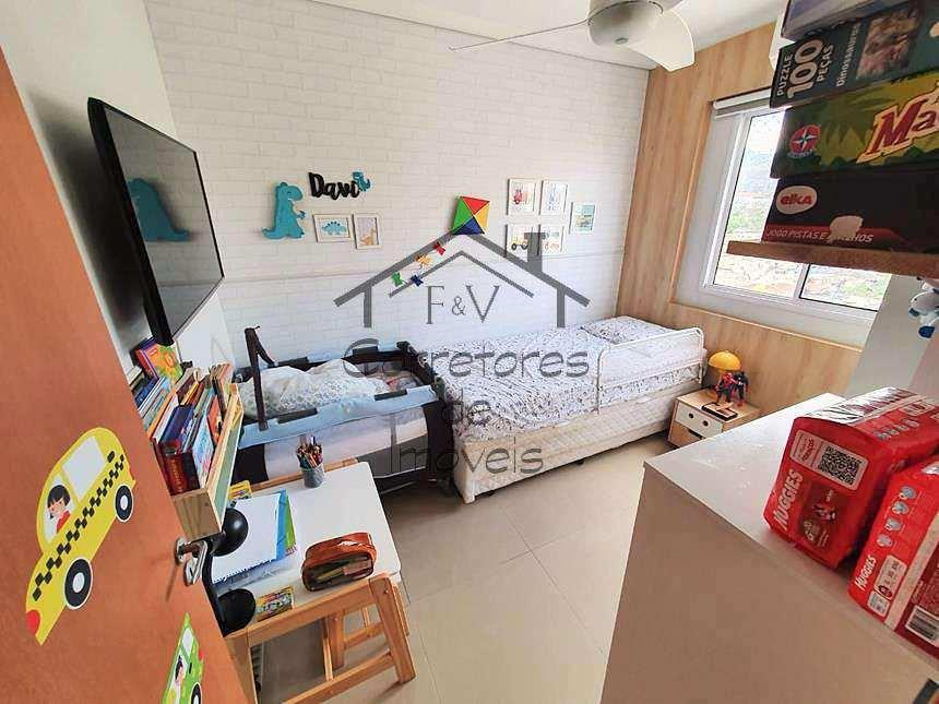 Apartamento à venda Avenida Ernani Cardoso,Cascadura, zona norte,Rio de Janeiro - R$ 245.000 - FV728 - 22