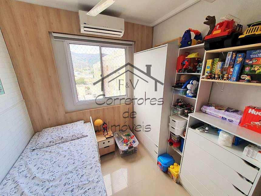 Apartamento à venda Avenida Ernani Cardoso,Cascadura, zona norte,Rio de Janeiro - R$ 245.000 - FV728 - 23
