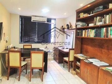 Sala Comercial 21m² à venda Rua Caroen,Vicente de Carvalho, zona norte,Rio de Janeiro - R$ 85.000 - FV789 - 2