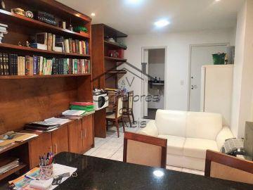 Sala Comercial 21m² à venda Rua Caroen,Vicente de Carvalho, zona norte,Rio de Janeiro - R$ 85.000 - FV789 - 4