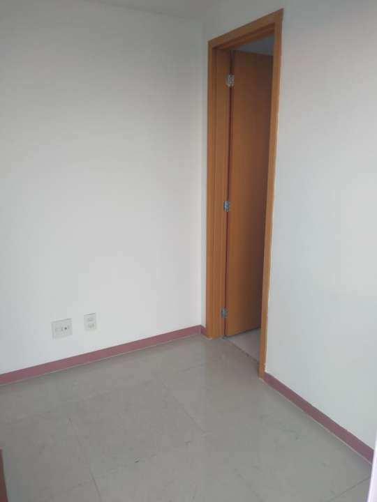 Hall de acesso ao terraço - Cobertura 2 quartos para venda e aluguel Rio de Janeiro,RJ - R$ 792.000 - JPA2 - 17