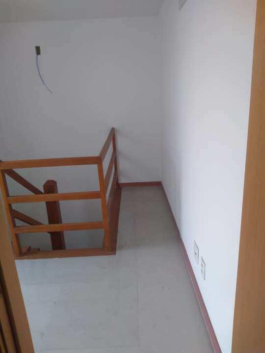 Hall de acesso ao terraço - Cobertura 2 quartos para venda e aluguel Rio de Janeiro,RJ - R$ 792.000 - JPA2 - 18