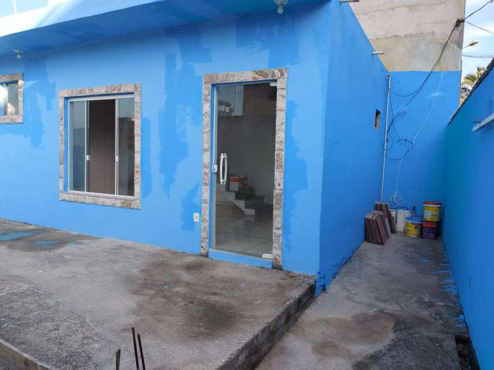 Casa 1 quarto à venda Rio de Janeiro,RJ - R$ 140.000 - 12 - 2