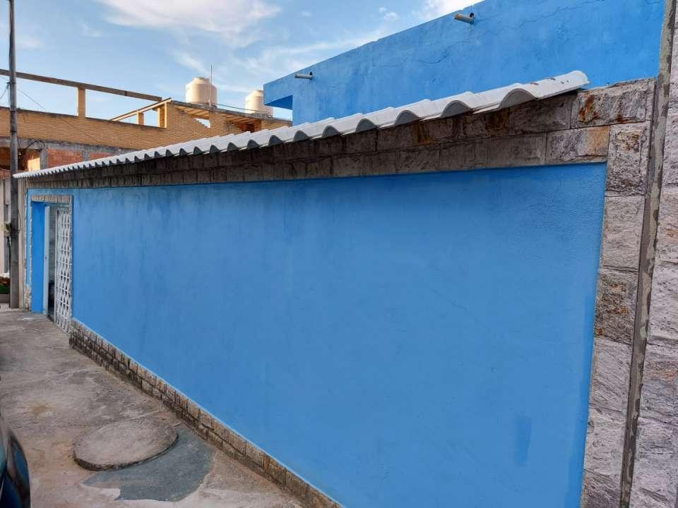 Casa 1 quarto à venda Rio de Janeiro,RJ - R$ 140.000 - 12 - 3