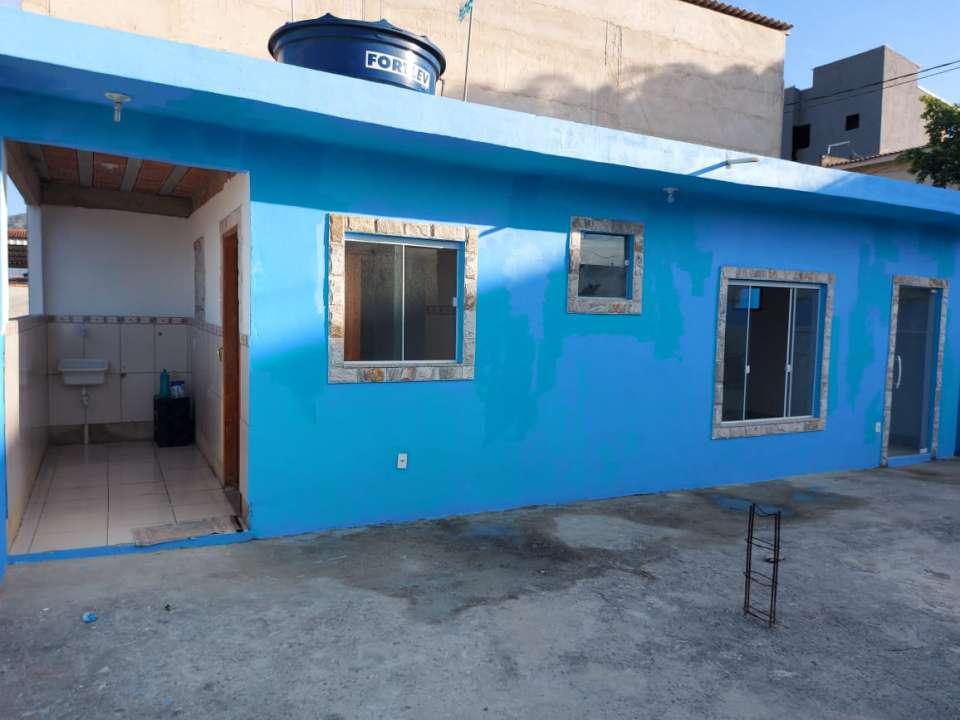 Casa 1 quarto à venda Rio de Janeiro,RJ - R$ 140.000 - 12 - 4